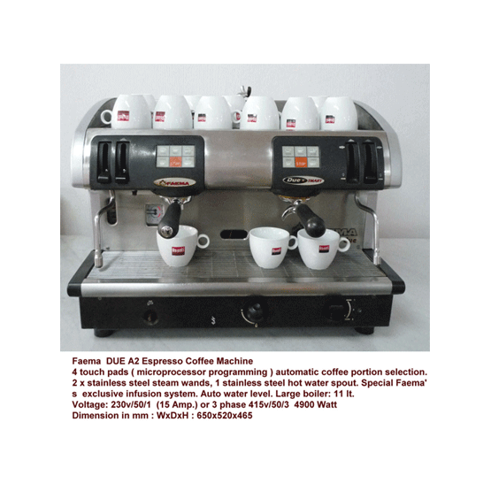 Coffee Bean Supplier Singapore | Coffee Machine | Avanti ...